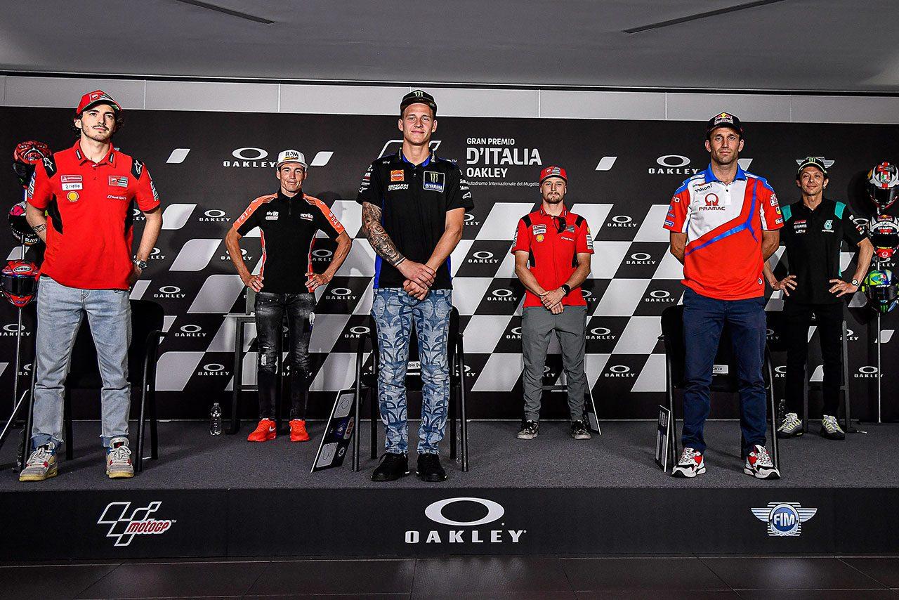 バレンティーノ・ロッシ「7月のサマーブレイクに2022年の決断を下すことになる」/MotoGP