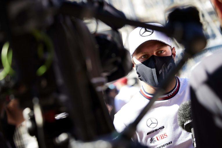 F1 | モナコの不運がボッタスのF1キャリアを左右か。メルセデス後には魅力的な選択肢なし