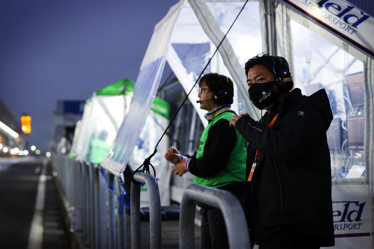スーパーGTドライバー勝手にお悩み相談ショッキング Vol.5 片岡龍也さん