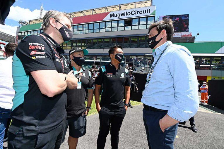 F1   グランプリのうわさ話:レース中止の代替案としてムジェロ・サーキットが浮上