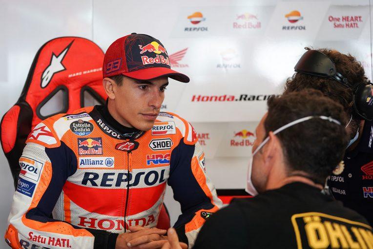 """MotoGP   【レースフォーカス】予選でM.マルケスが採った""""後追い作戦""""が物語る現状/MotoGP第6戦イタリアGP"""