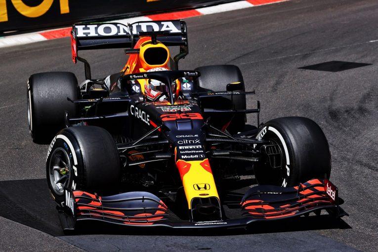 F1 | F1技術解説モナコGP(1)メルセデスと異なり、従来のコンセプトにこだわり続けるレッドブルのウイング