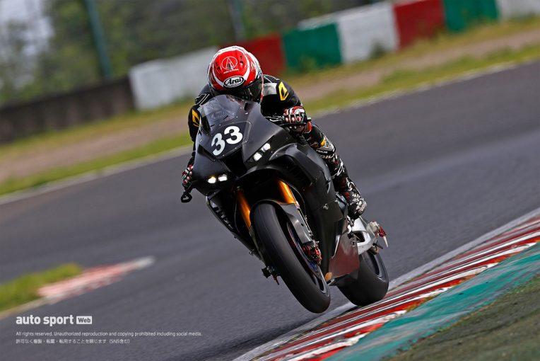 MotoGP | Team HRCの長島哲太がトップタイム【タイム結果】鈴鹿8時間耐久ロードレース メーカーテスト