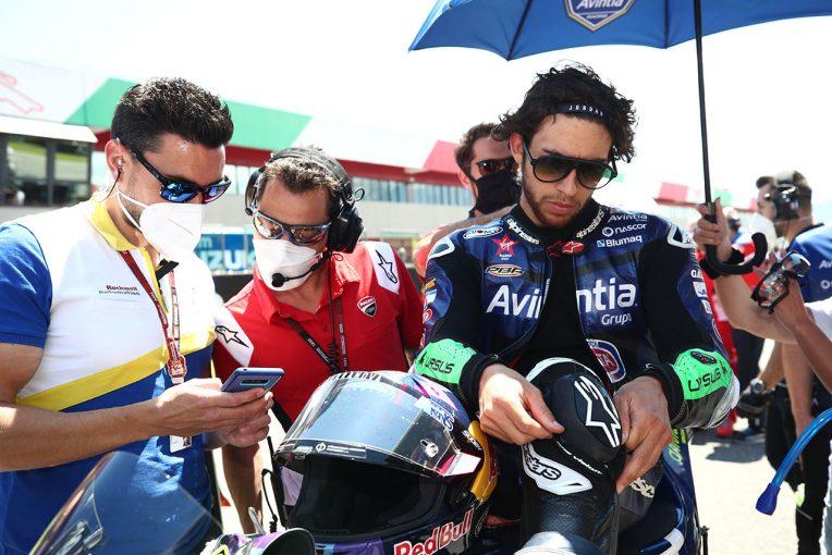 MotoGP | バスティアニーニ、スタート前に起きたザルコへの追突の真相/MotoGP第6戦イタリアGP