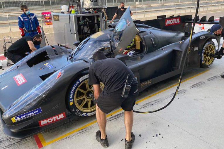 ル・マン/WEC | グリッケンハウス、30時間テストを完了。新型ル・マン・ハイパーカー初陣に向け「信頼性は心強い」