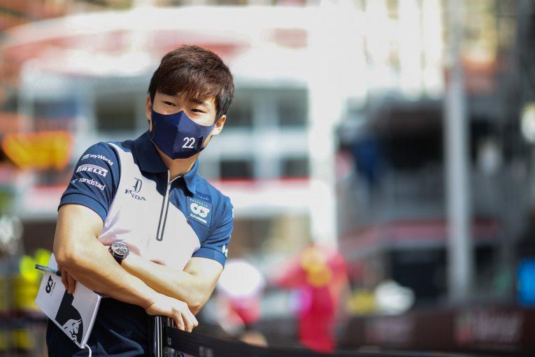 F1 | 【角田裕毅を海外F1ライターが斬る】モナコ編:初挑戦で見せた才能。プラクティスのミスさえなければ……