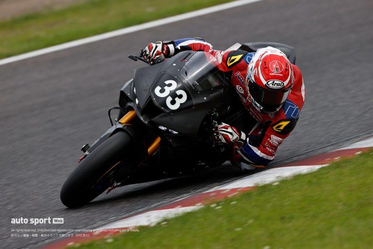 MotoGP   2日目もHRCの長島哲太が首位【タイム結果】鈴鹿8時間耐久ロードレース タイヤメーカーテスト