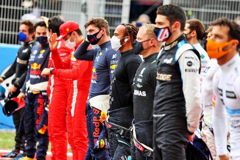 F1 | ハミルトンはインスタグラム1投稿で約1100万円。F1ドライバーがSNSで稼ぎ得る金額