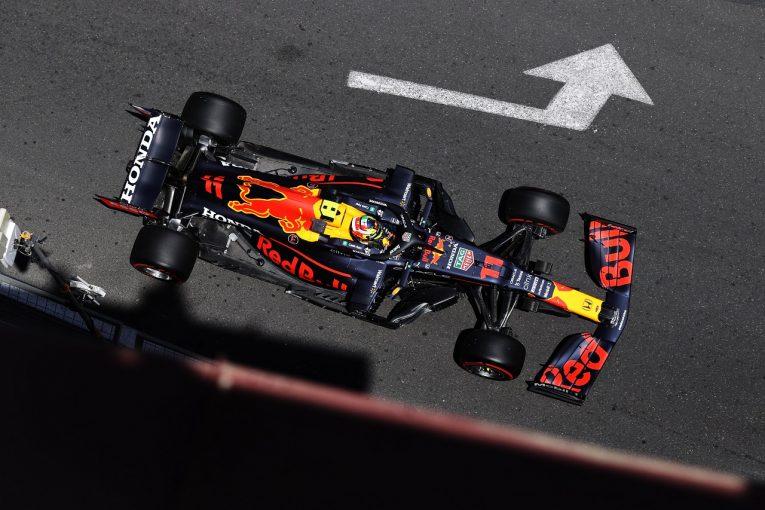 F1 | ホンダが初日首位、全車がトップ10入り「好調なスタート。最適化を進めてライバルとの戦いに臨む」と田辺TD/F1第6戦