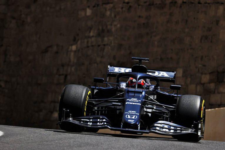 F1   【角田裕毅F1第6戦密着】イタリア移住でエンジニアと過ごす時間が増加「スタート段階でモナコより準備が整っている」