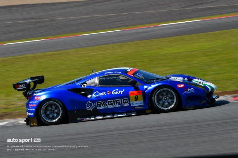スーパーGT | 中日本自動車短期大学が6月13日にオープンキャンパスを開催。フェラーリに触れられるチャンス!