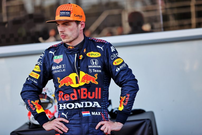 F1 | フェルスタッペン「ばかげた展開でポールのチャンスを失ったが、決勝で巻き返す」レッドブル・ホンダ/F1第6戦