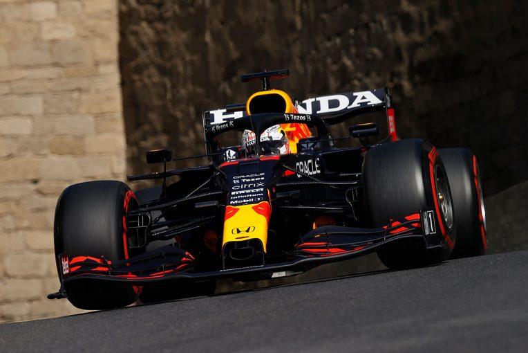 F1 | レッドブル・ホンダ密着:ポールを狙える確信を持って臨んだ予選。思わぬクラッシュやフェラーリの存在が脅威に