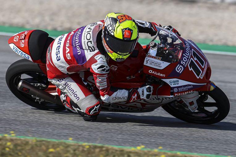 MotoGP | 【順位結果】2021MotoGP第7戦カタルーニャGP Moto3決勝