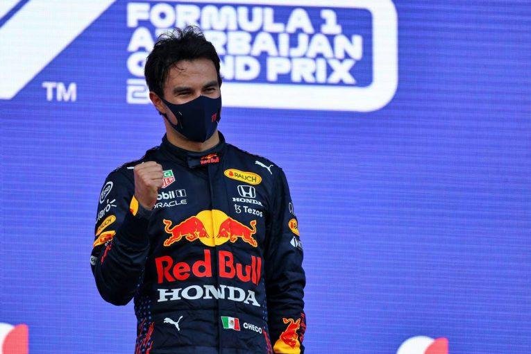 F1 | 【ギャラリー】F1第6戦アゼルバイジャンGP