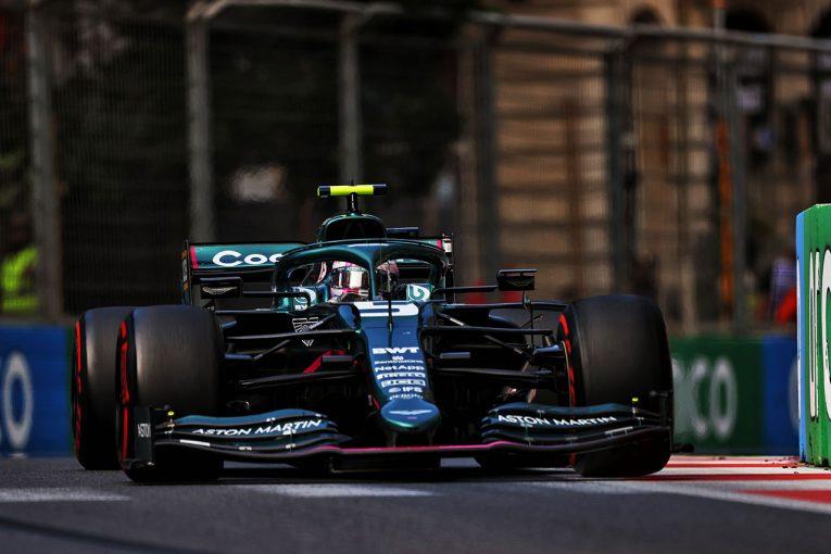 F1 | F1第6戦アゼルバイジャンGPのドライバー・オブ・ザ・デー&最速ピットストップ賞が発表