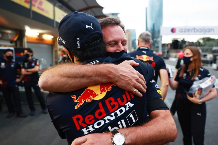 F1   レッドブル代表「予期せぬ不運に見舞われたが、両選手権の首位を失わずに済んだことは喜ばしい」/F1第6戦