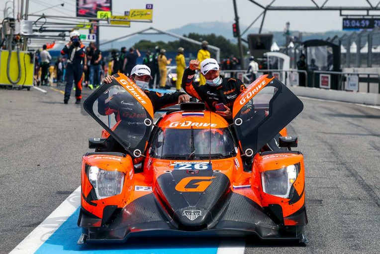 ル・マン/WEC   ニック・デ・フリース組GドライブがWRTの連勝を止める/ELMS第3戦ポールリカール
