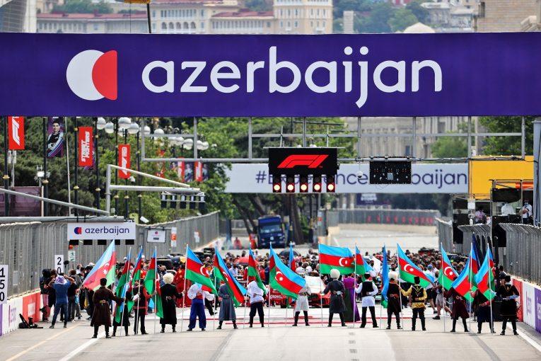 F1 | 【SNS特集】F1第6戦アゼルバイジャンGP:底力を見せた戦力外通告3人組の表彰台。ホンダとメルセデスの悲痛な叫び