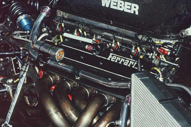 「結局のところエンジンが最大のネックだったとしか言いようがない」と語ったジャン・アレジ