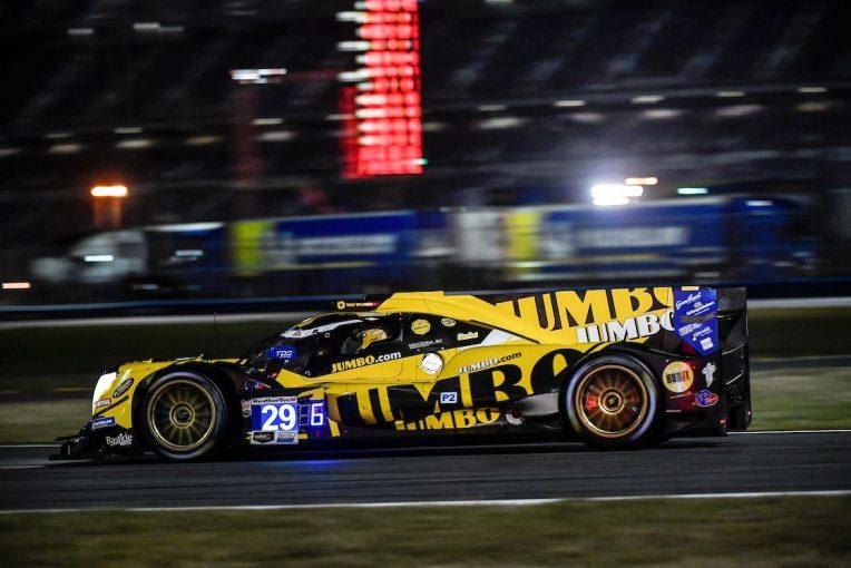 ル・マン/WEC   WECで活躍するレーシングチーム・ネーデルランド、2022年のIMSAフル参戦を計画