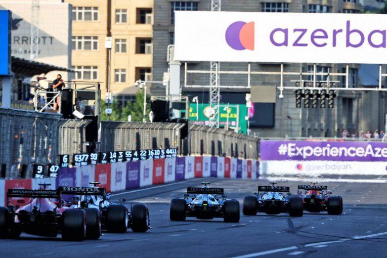 F1 | FIAレースディレクター、残り2周でのリスタートについて「時間と規則の範囲内で可能だった」と説明/F1第6戦