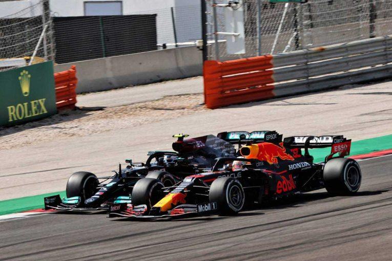 F1   グランプリのうわさ話:コース外でメルセデスとレッドブルのF1代表が舌戦
