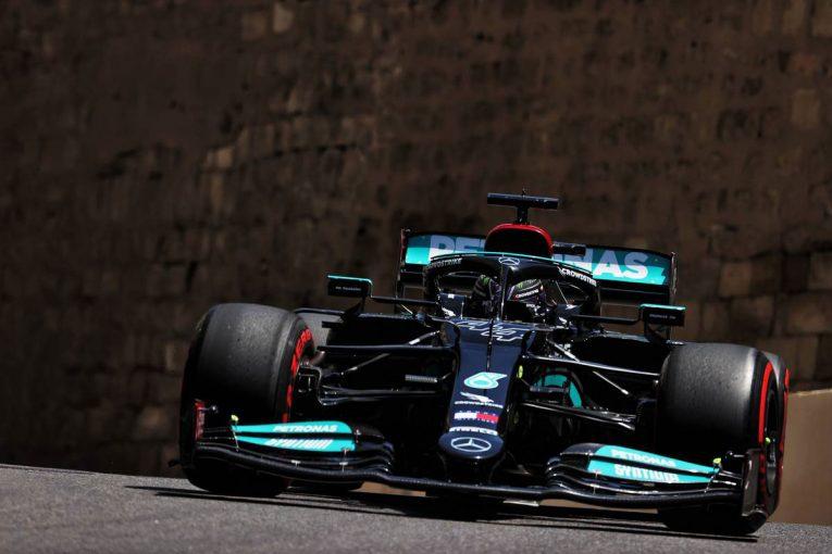 F1   ロス・ブラウン、古巣メルセデスF1の不振に驚く「調子の悪いマシンでレースに出るのは異例のこと」