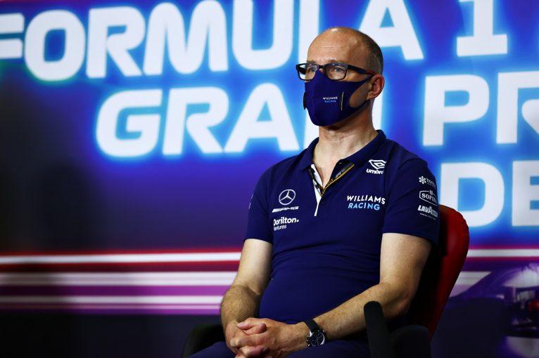 F1 | ウイリアムズF1代表ロバーツが組織再編により離脱。CEOカピートが新代表に