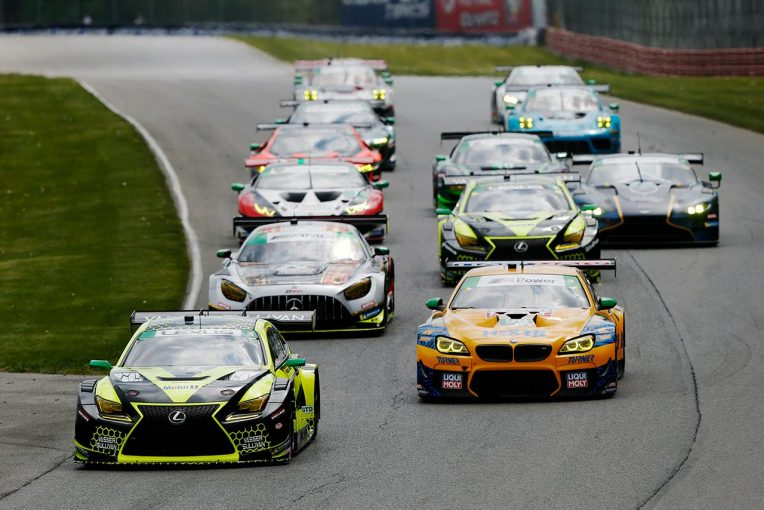 ル・マン/WEC | 2022年導入、GT3車両による『GTDプロ』クラスの規則発表。タイヤはGTDと同一スペックに/IMSA