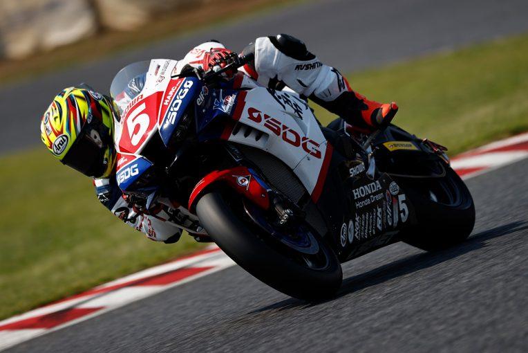 MotoGP | ST1000初開催の筑波ラウンド。特別スポーツ走行が始まる/全日本ロード