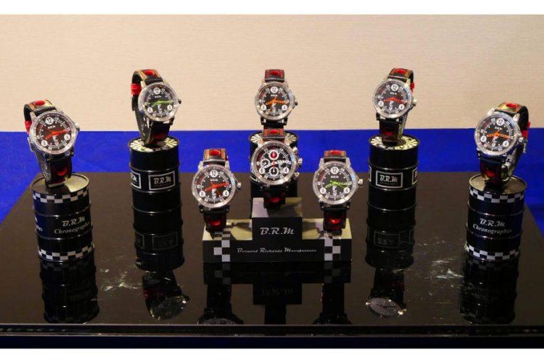 スーパーGT | B.R.Mが若手ドライバーを支援。藤波清斗と篠原拓朗が2021年度『B.R.Mアスリーツ』に決定