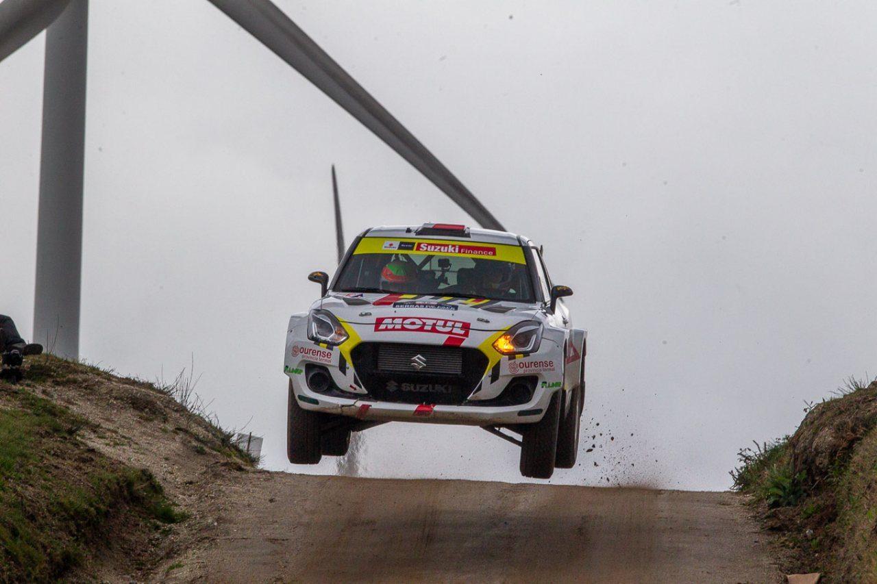 フランス発『トヨタ・ヤリス Rally2-Kit』参上。ERC開幕戦でライバル勢と対決へ