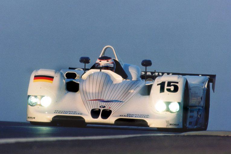 ル・マン/WEC | BMWが最高峰プロトタイプレース復帰を確認。2023年からLMDhプログラム開始へ