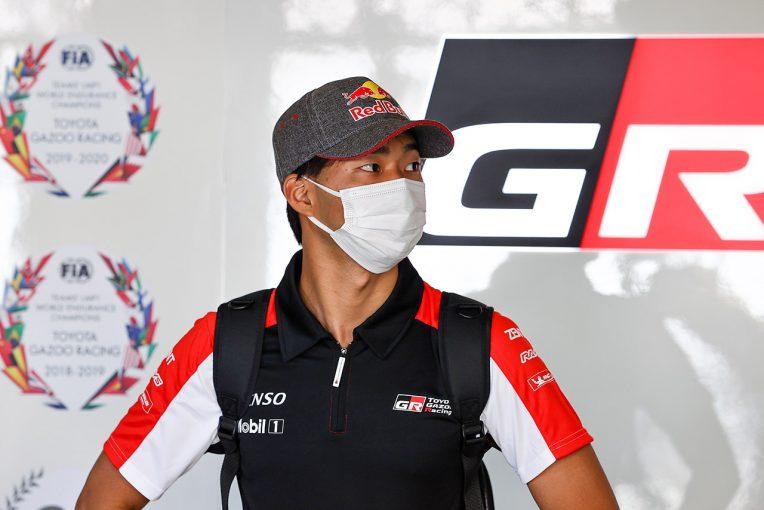 ル・マン/WEC   トヨタWECチーム首脳、平川亮を「最も高いポテンシャルを持つ」と評価。複数回のテスト参加も示唆