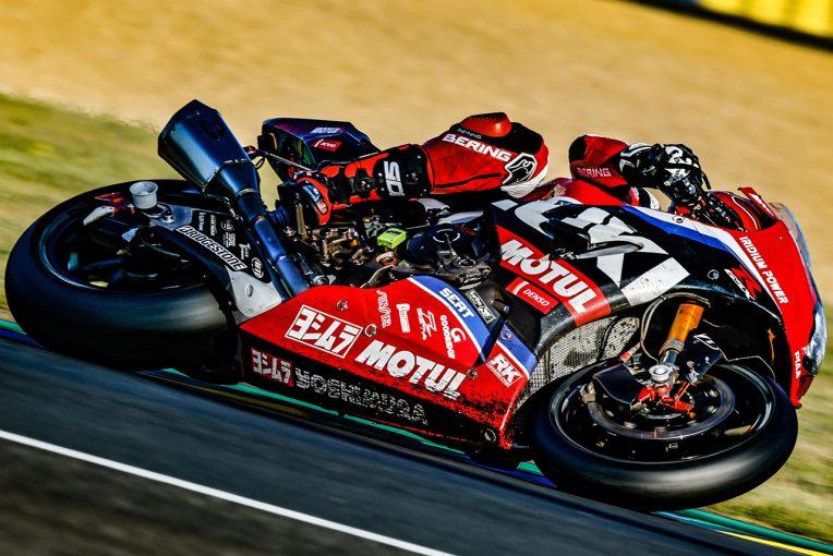 MotoGP | ヨシムラSERT完勝、2位はSRCカワサキ、BMWが44番手から3位奪取。TSRホンダは転倒&トラブルで後退/2021EWC第1戦ル・マン24時間