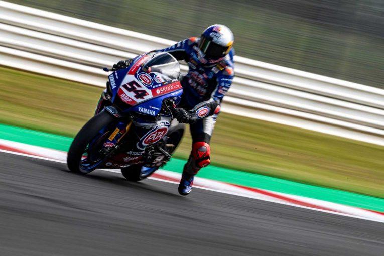MotoGP | 【順位結果】2021SBK第3戦エミリア・ロマーニャ 決勝レース2