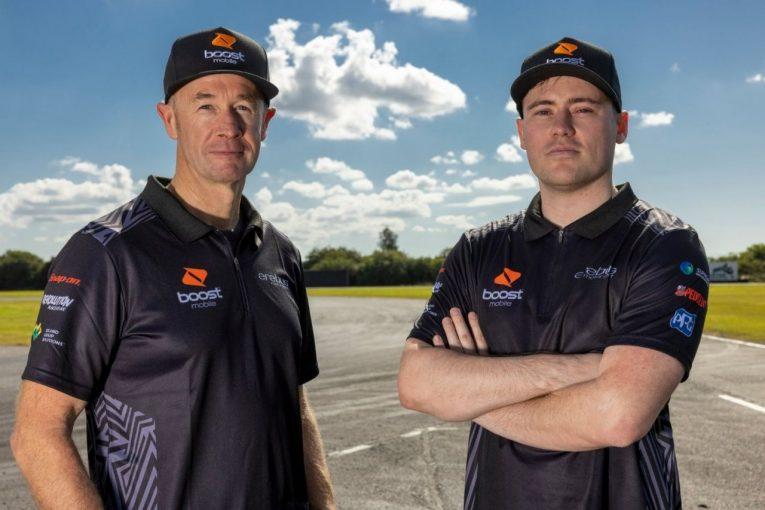 """海外レース他   NZ出身""""Kiwi""""の引退ペアがRSCバサースト1000で復活。マーフィー/スタナウェイ組が参戦へ"""