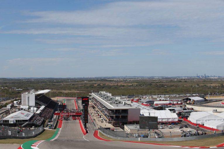 F1   F1メキシコGPの中止はほぼ確実。10月末にオースティンでの2連戦開催にアメリカGP主催者が同意