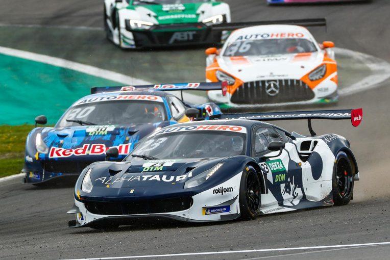 海外レース他 | AFコルセ、地元モンツァでのDTMデビュー戦に向け「素晴らしいショーが期待できる」