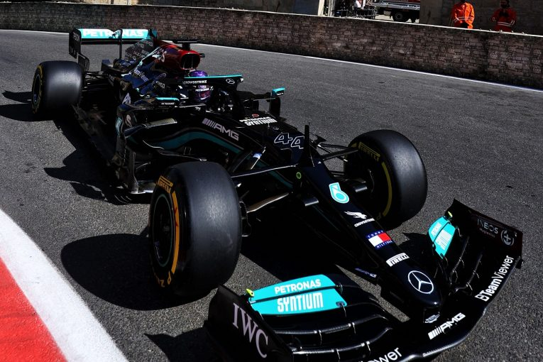 F1 | メルセデスF1、選手権首位から陥落も、今季開発優先の意向なし「2022年のプロジェクトを予定どおり進める」