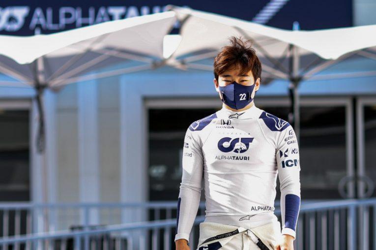 F1 | 角田裕毅、前向きな流れを維持してフランスへ「レース経験のあるポール・リカールで連続入賞を狙う」F1第7戦プレビュー
