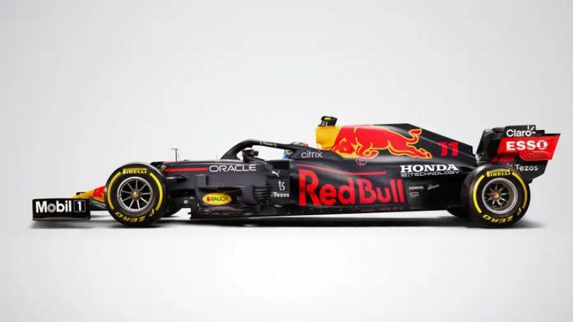 F1   ホンダF1、第7戦フランスGPからPUに『Honda e:TECHNOLOGY』のブランディングを冠して参戦