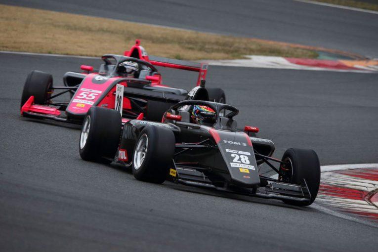 国内レース他   フォーミュラ・リージョナルが6月26~27日に岡山で開幕。エントリーリスト発表