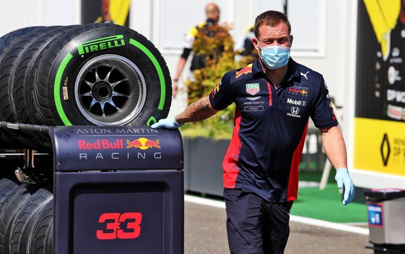 F1   F1タイヤトラブル問題:FIAとピレリはチームの抜け穴利用を懸念か。再発防止策として内圧監視を厳格化