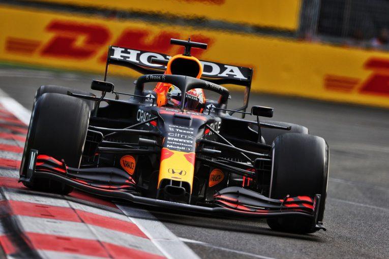 F1 | F1技術解説アゼルバイジャンGP(3)最速レッドブルと、苦戦したメルセデス&フェラーリのウイング比較