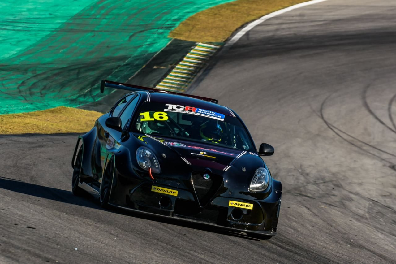 TCR南米シリーズ初年度にぺぺ・オリオラが参戦。ホンダ・シビック・タイプRをドライブへ