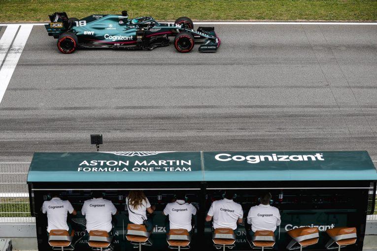F1   アストンマーティンF1が技術部門を強化。アルファロメオのチーフデザイナーをエンジニアリングディレクターに起用