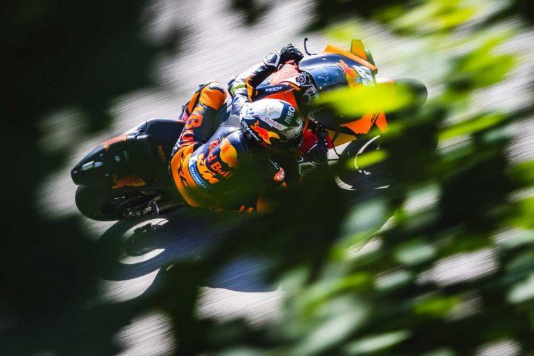 MotoGP | 【タイム結果】2021MotoGP第8戦ドイツGP フリー走行2回目