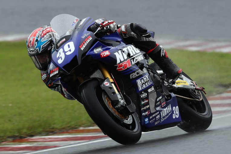 MotoGP | 【順位結果】2021全日本ロード第4戦筑波 ST1000 予選